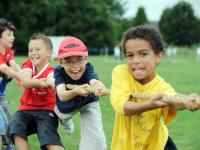 Community Games sees the turnaround of Walkers Heath Park, Birmingham