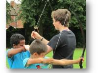 Foleshill Baptist Church and Community Games