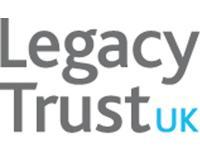 Legacy Trust UK Logo