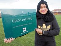 Blog: Shaida Akbar, Get Berkshire Active